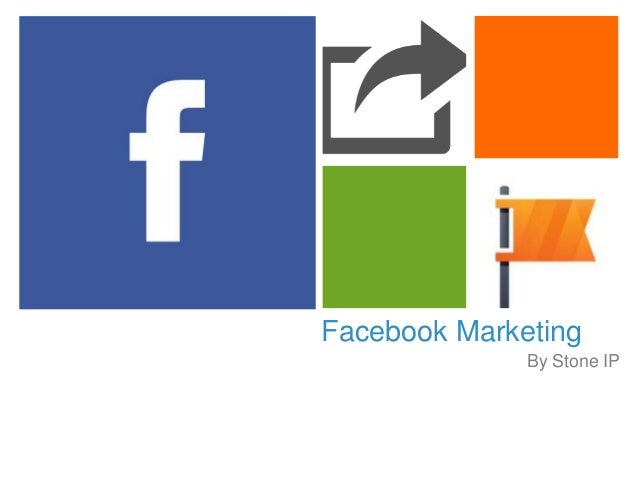 + By Stone IP Facebook Marketing By Stone IP