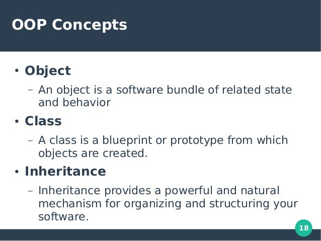 Unified modeling language uml object oriented programming concepts 18 malvernweather Images