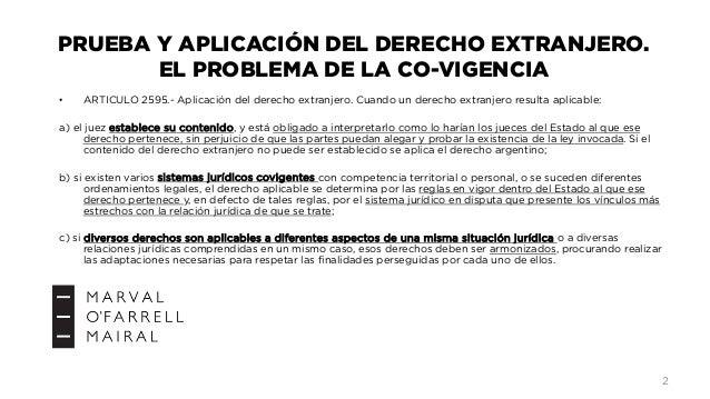 Santiago Soria - Derecho internacional privado - Nuevo