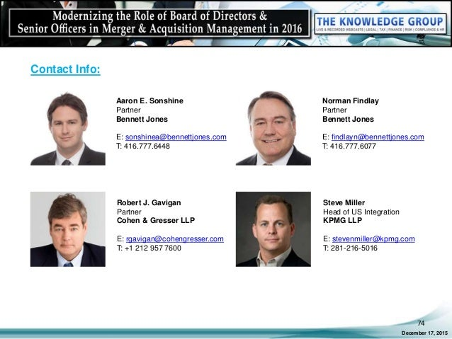 role of boards of senior management Board and senior management the confederation has two boards with split responsibilities: the board and the executive board.