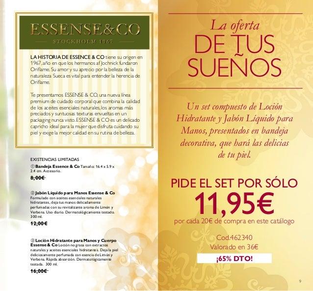 12ffdfe1372 Catálogo 16 - 2015 Oriflame España