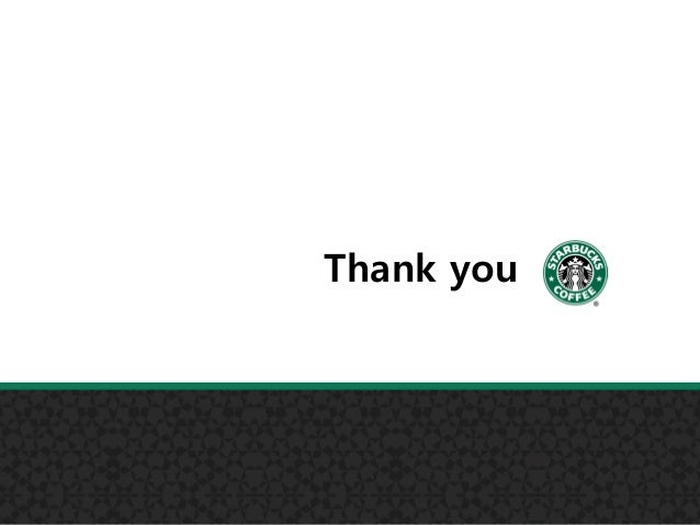starbucks imc essay Read this essay on starbucks brand audit come browse our large digital warehouse of free sample essays get the knowledge you need in order to pass your classes and.