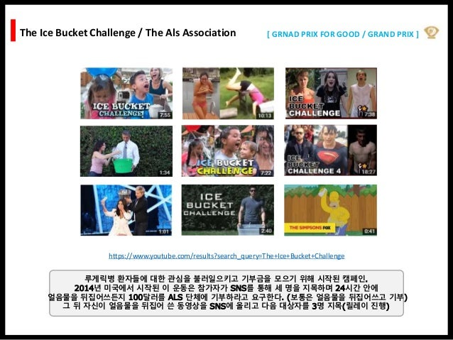 [ GRNAD PRIX FOR GOOD / GRAND PRIX ]The Ice Bucket Challenge / The Als Association https://www.youtube.com/results?search_...