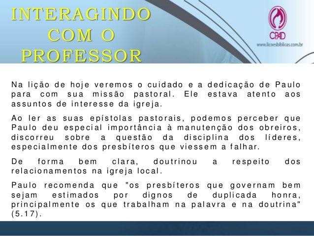 INTERAGINDO COM O PROFESSOR LB – Edição professorÉ i m p o r t a n t e r e s s a l t a r q u e n e s t e t e x t o , p r e...