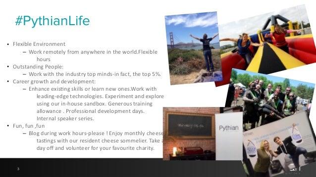 My First 100 days with a MySQL DBMS Slide 3