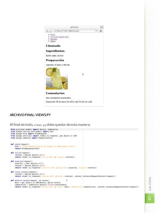 Django render HTML to PDF