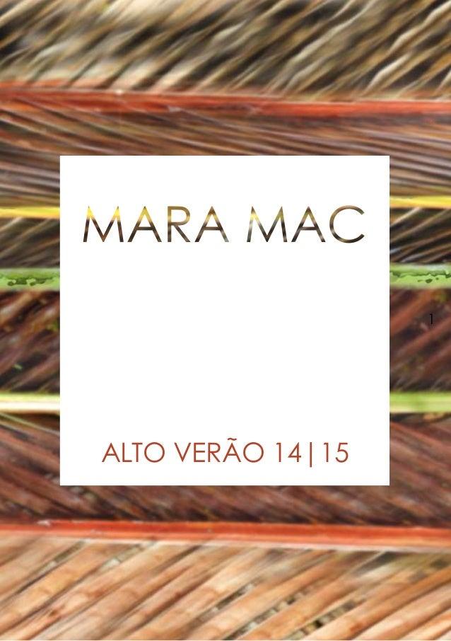 ALTO VERÃO 14|15 1