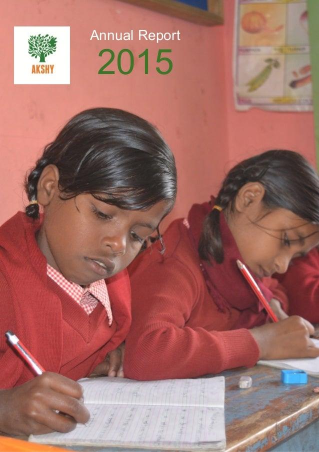 AnnualReport 2015