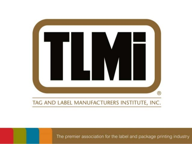 TLMI 2015 AWARDS COMPETITION