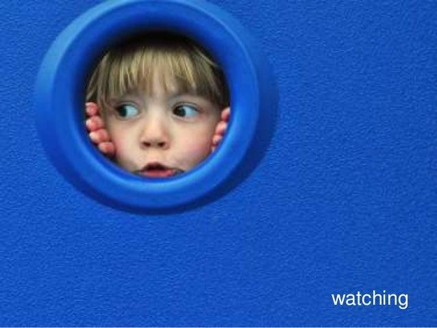 ©4MAT 4Business, no reproduction allowed 4MAT: Advanced Instructional Design watching