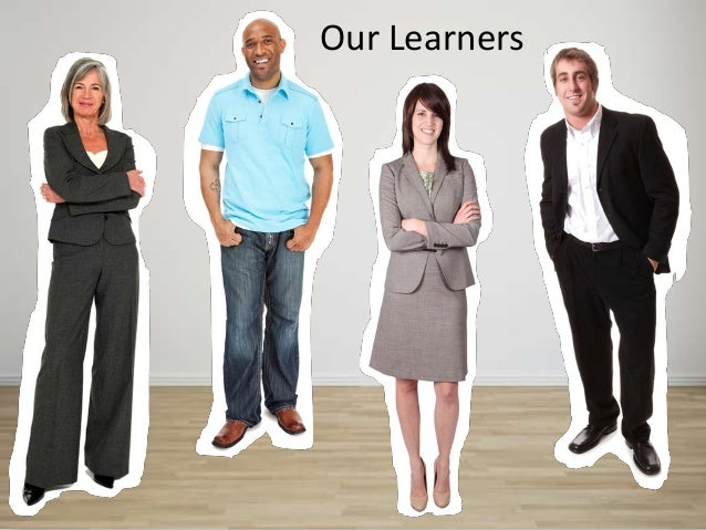 Our Learners