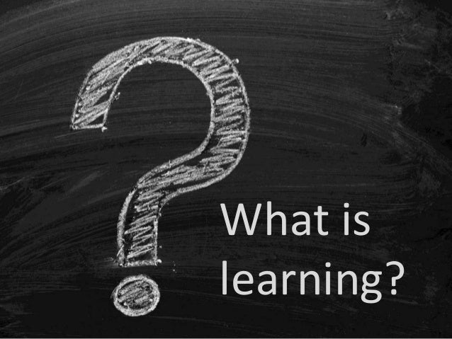 ©4MAT 4Business, no reproduction allowed 4MAT: Advanced Instructional Design What is learning?