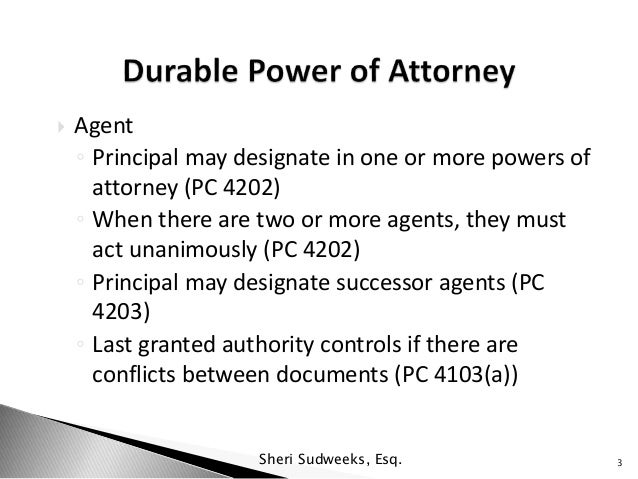 designated power in conflict Power of attorney: do you need one by: a particular area may find it helpful to execute a power of attorney granting appropriate power to a designated person.