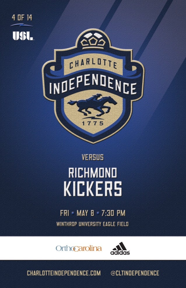 YOU. IMPROVED. | ORTHOCAROLINA.COM OFFICIAL TEAM PHYSICIANS OF THE CHARLOTTE INDEPENDENCE. As one of the nation's leading ...