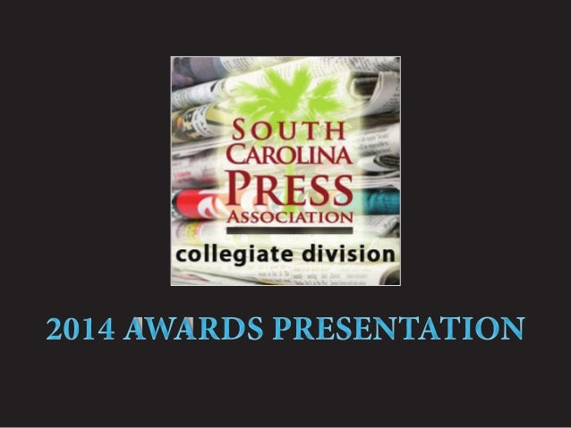NEWS STORY Under 5,000 Division THIRD PLACE: CisternYard News College of Charleston Ashley Sprouse the yard22 the ya 13.5 ...