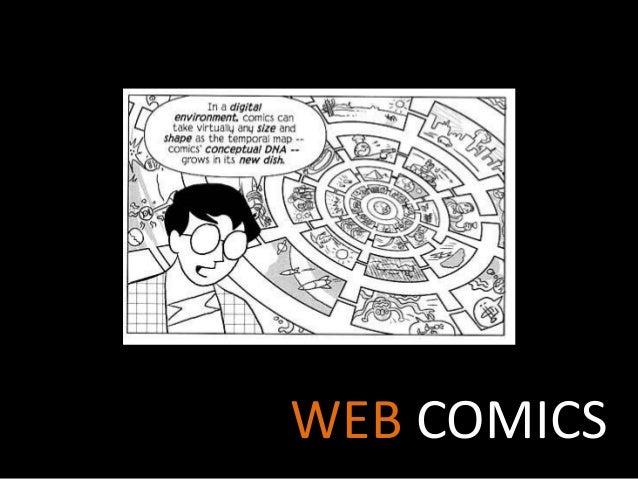Metafiction in Webcomics  Slide 2