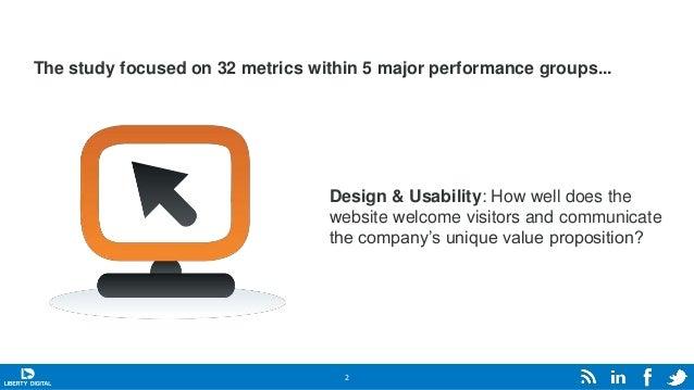 2015 Control System Integrators Digital Marketing Benchmark Report Slide 3