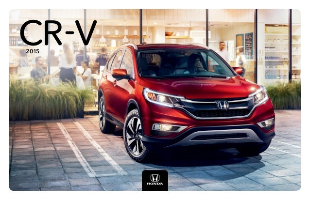 2015 honda cr v brochure jackson ms area honda dealer for Honda dealership jackson ms