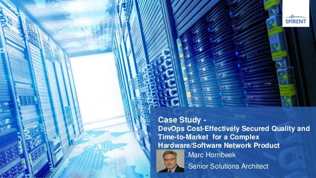 Case study templeton hardware