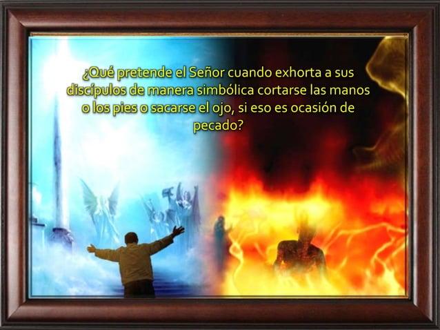 No podemos ajustar a Dios en nuestra visión limitada de las cosas. Dios es más grande que nosotros y actúa más allá de los...