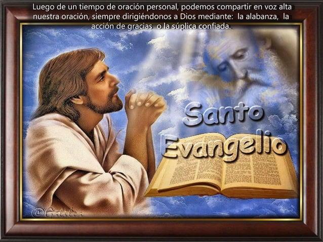 Salmo 18 La ley del Señor es perfecta y es descanso para el alma; el precepto del Señor es fiel e instruye al ignorante. L...