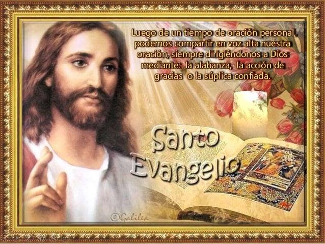 Caminaré en presencia del Señor. Me envolvían redes de muerte, me alcanzaron los lazos del abismo, caí en tristeza y angus...