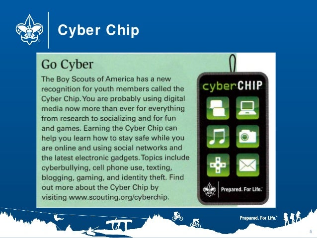 Epic image with regard to bsa cyber chip green card printable