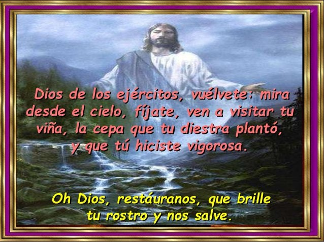 Hoy, Señor, te bendecimos con María, la madre de Jesús, porque colmas el gozo de los pobres y humildes con tu venida. Pero...