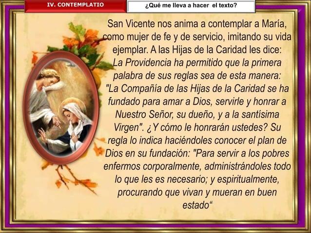 Son los deseos de las Hijas de la Caridad de San Vicente de Paúl y de los Padres Vicentinos, Lima -Perú