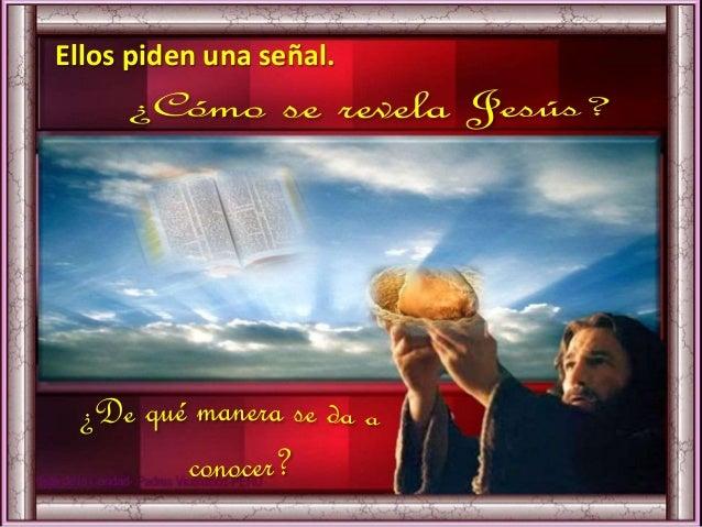 Esfuércense por conseguir el alimento que da la vida eterna. ¿Es la Palabra de Dios mi pan cotidiano?