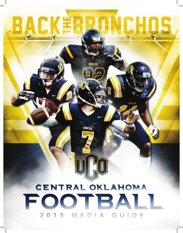 Central Oklahoma Football History 4UCO ranks fourth among NCAA Division II teams in all-time wins (607). 4The Bronchos hav...
