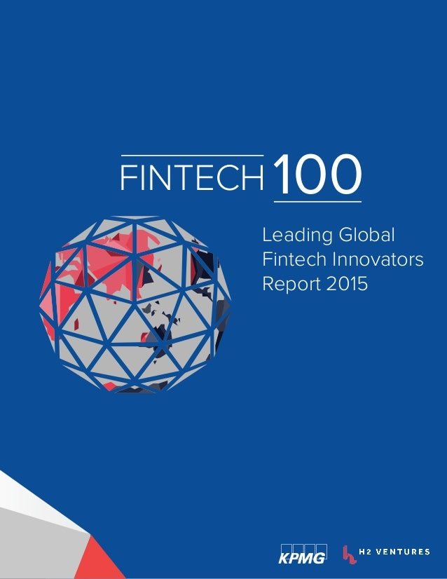 "Staff Size $ $ $ $ $ Enabler or Disruptor User Engagement The 100 Leading Fintech Innovators Report Company Description "" ..."