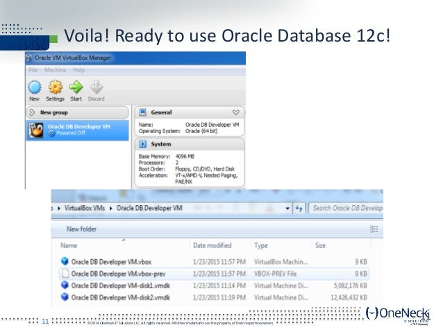 Oracle 11g DBA For Beginners | DBA Genesis