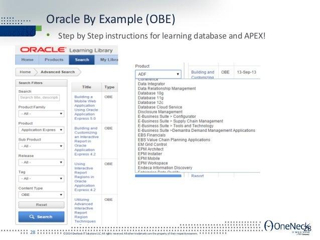 TechMaster – Oracle DBA & other Training « Pavan DBA's Blog
