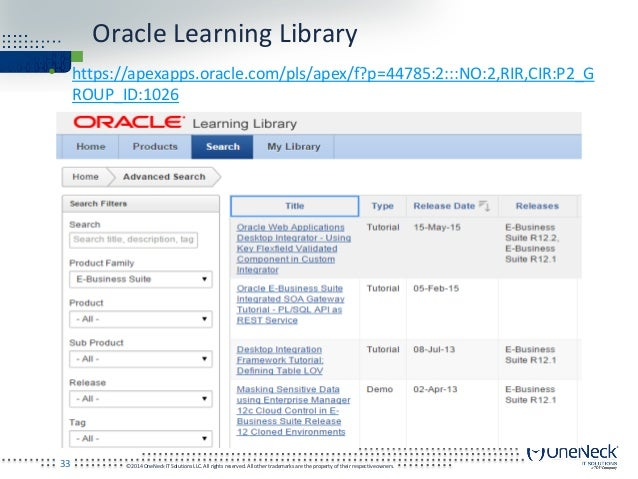 I want to learn DBA 11G | Oracle Community