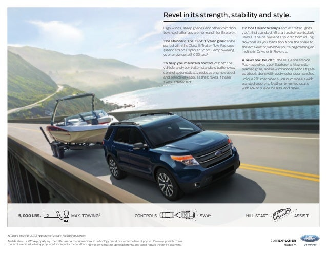 2015 Ford Explorer Near Elkton Md Ford Dealer Serving
