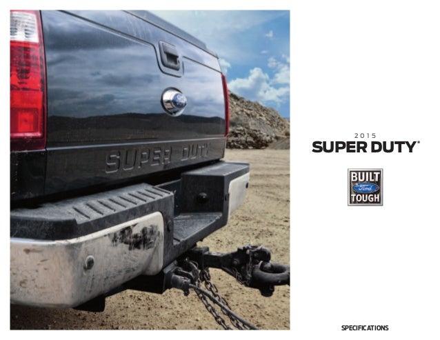 2015 ford super duty truck information at el paso for Superstar motors el paso