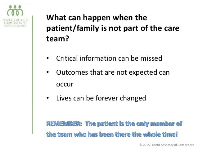 patient centered care and comminication in critical care essay The most important attribute of patient-centered care is the active engagement of patients when fateful health care decisions must be made — when they arrive at a crossroads of medical options to successfully address this critical component of quality and safety.