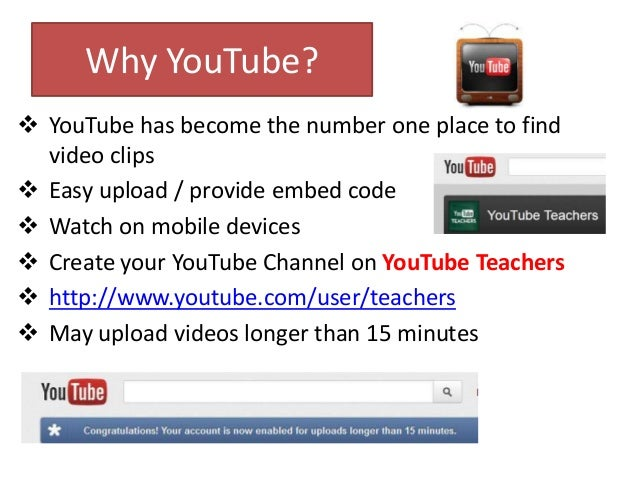 Convert PPT To A Video 10 Why YouTube