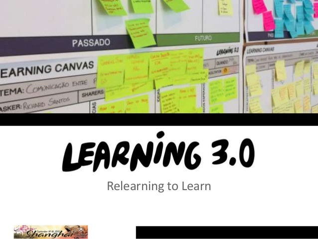 Relearning to Learn