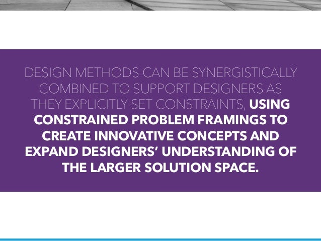 Design Heuristics In Engineering Concept Generation