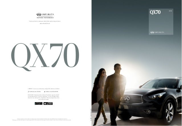 Visit Us Online To Create Your Ideal Infiniti Get Pricing And More Www