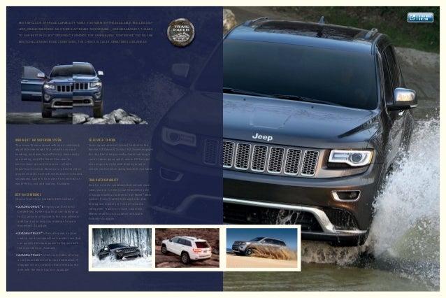 2015 jeep grand cherokee details el paso albuquerque dealers jack. Black Bedroom Furniture Sets. Home Design Ideas