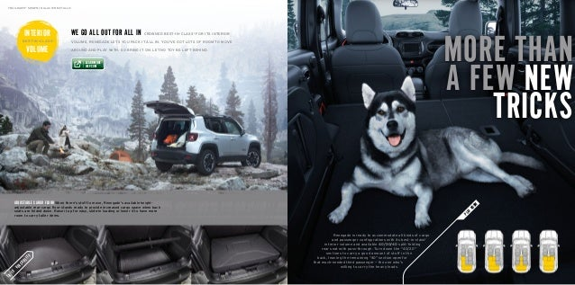 2015 jeep renegade vehicle brochure shared by www. Black Bedroom Furniture Sets. Home Design Ideas