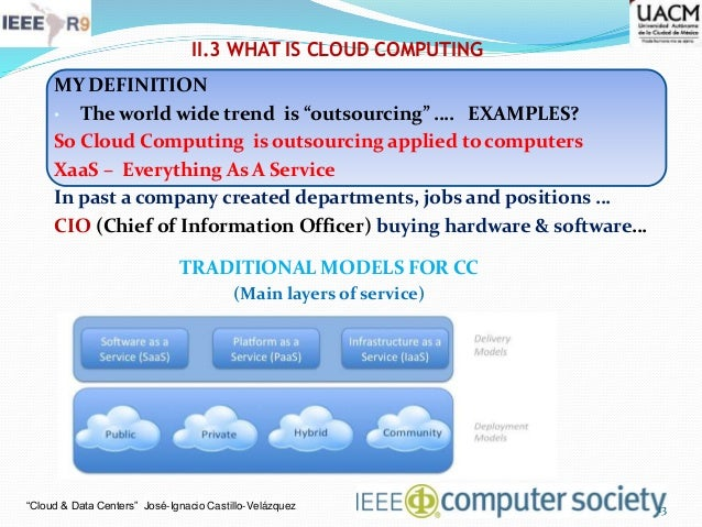 3 u00b0 wescis - cloud computing  u0026 data centers