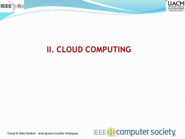 3 u00b0 wescis - cloud computing  u0026 data centers