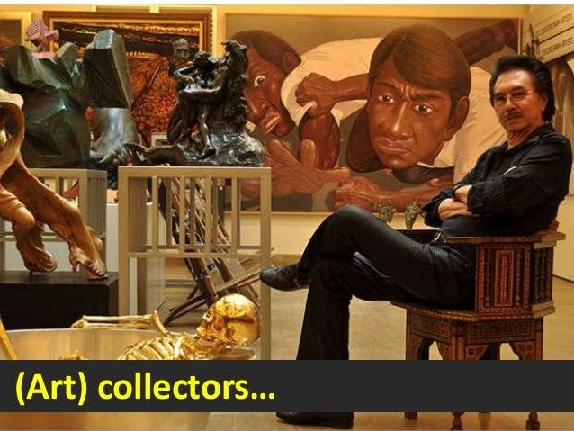 (Art) collectors…