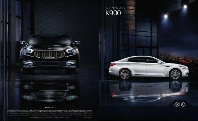 2015 kia k900 information el paso new used dealer jack for Kia motors passkey 0000