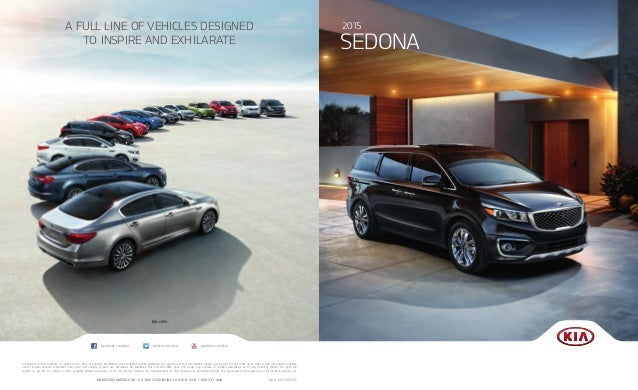 Kia Las Cruces >> 2015 Kia Sedona Information El Paso New Used Dealer Jack