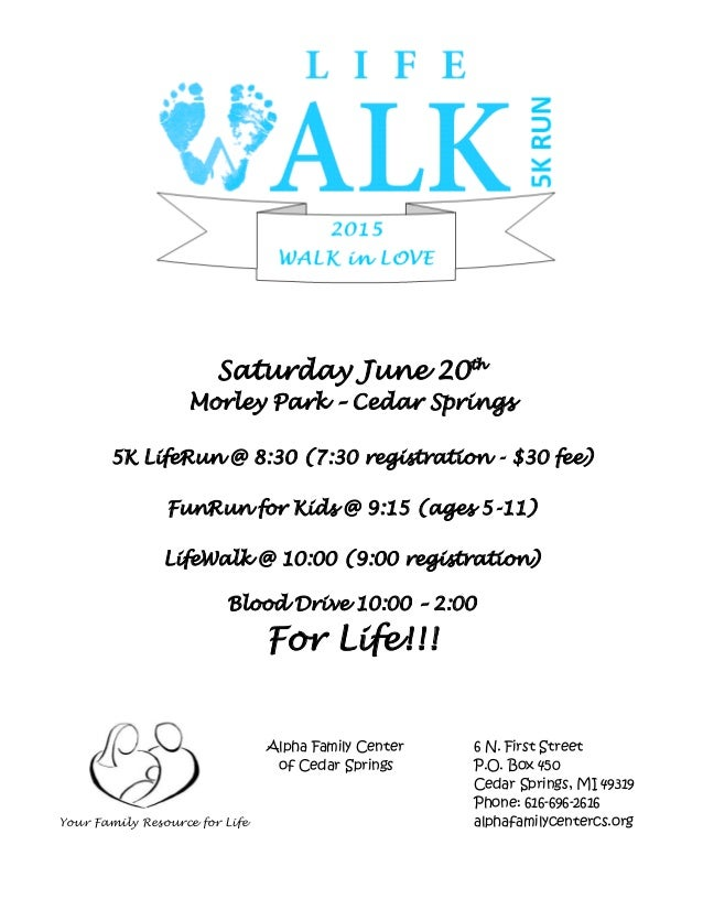 2015 Lifewalk Pledge Form (1)Pdf